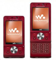 ericsson w910i - 2 inches W910 Unlocked Original Sony Ericsson W910i mobile phone Bluetooth Built in hands free Display Type TFT