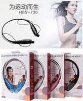 dr dre beats - 2015 Cheap New arrival HBS Wireless Stereo Headset HBS Bluetooth Earphone Music Sport headphone For iPhone Samsung DHL