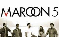 big band posters - Friend Gift For Room Decors Wallpaper Maroon American Pop Rock Band Adam Levine Big x75CM Poster