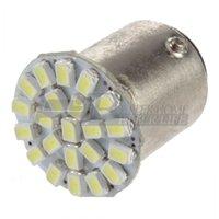 Wholesale 100 Brand New S25 SMD Bulb Lamp LED Car Stop Tail Turn Brake Light