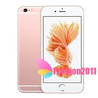 Wholesale 1 i6s Plus I6s inch metal MTK6582 Quad Core HD MP Dual camera Show G GB Show G Lte G GPS Smart Android Phone