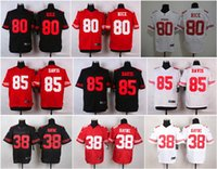 white rice - NEW Jarryd Hayne Jerry Rice Vernon Davis ers Jerseys Cheap discount football jerseys Custom Limited Elite Game Embroidery