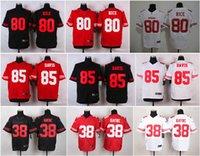 white rice - NEW Jerseys Jarryd Hayne Jerry Rice Vernon Davis Cheap football jerseys Custom Limited Embroidery