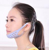 Wholesale Hot Selling Women s Ultra thin V Face Line Belt Strap Band Chin Cheek Slim Lift Up Anti Wrinkle Mask HHA56