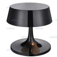 Wholesale Nicola Gallizia Table Lamp Penta lamp designed by Stralen various colors Diameter cm Hotel Lamp Bedroom Lamp