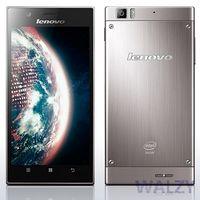 Precio de Lenovo k900-16GB original de <b>Lenovo K900</b> Intel CPU de doble núcleo a 2,0 GHz 5.5