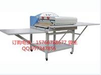 Wholesale Clothing laminating machine hot line machine T shirt printing garment pyrograph clothing hot stamping