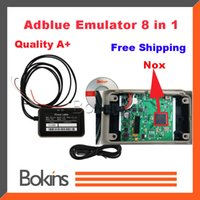 Wholesale 2015 Professional AdBlue Emulator in V3 For MAN Iveco Renaut DAF Scania fod bnz v olvo With NOx Sensor adblue in1