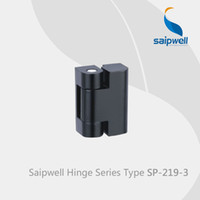 Wholesale Saipwell SP219 zinc alloy shower screen pivot hinges storage ottoman hinges vvp glass door floor hinges in a Pack