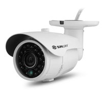 Wholesale 800TVL HD Outdoor Day Night Security CCTV Camera IR Cut feet IR Range