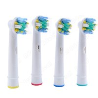 Wholesale 4Pcs Electric Tooth Brush Heads Oral Hygiene Replacement for Braun Oral B Floss Action SV004815