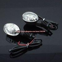 other motorcycle led indicator light - Motorcycle LED Turn Signal Indicator Light For YAMAHA XT660