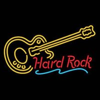 air guitars - Hard ROCK LIVE MUSIC Guitar Party Neon Light Sign Nikke Air Jorrdan Neon Real Glass Tube Handcrafted Dallas cowboys jersey
