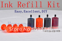 Wholesale Ink refill kits For ink cartridge hp Deskjet ink