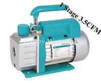ac refrigeration tools - 220V HZ Refrigeration Air Vacuum Pump V Single Stage CFM HP Rotary Vane Deep HVAC Tool AC R410a R134