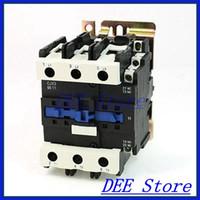 Wholesale CJX2 DIN Rail Mount AC Contactor Pole One NO V Coil A