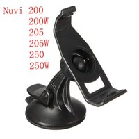 Wholesale Lowest Price New Black Car Windscreen Mount Holder for GPS for Garmin Nuvi W W W order lt no track