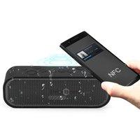 2015 mocreo mosound crater nfc wireless bluetooth speaker ipx5 waterproof speakerphone csr v40for home office outdoor travel best office speakers