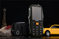 android partner - JIEYU F7000 Outdoor sports ideal partner super long standby equipped with a flashlight waterproof shockproof dustproof