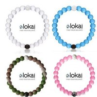 jewelry mounts - 2015 Newest Pink Clear Blue Camo Lokai Bracelet Jewelry With Original Tag from Dead Sea Dead Sea Water from Mount Everest lokai Bracelet