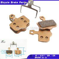 avid xo brakes - MTB Mountain Bicycle disc brake pads shoes Elixir AVID Elixir E1 ER CR SRAM xo xx hydraulic linings pairs