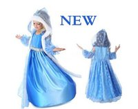 Cheap frozen autumn Dress Best elsa dresses