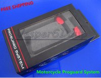 Wholesale Universal Motorcycle Proguard System Pro Brake Clutch Levers Protect Guard