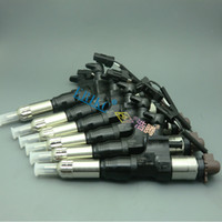 automobile fuel injection - ERIKC automobile fuel control injectors truck denso oil injector engine injection