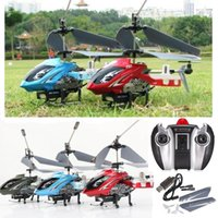 avatar mini lights - Avatar F103 CH Ghz Mini Helicopter RC Remote Control New Version Light Gyro Gift For Children order lt no track