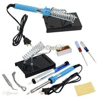 Cheap Electric Soldering Irons Best kit solder