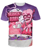 berry drinks - Dranken Berry T Shirt Jolly Ranchers Purple Drank d t shirt Women Men Summer Style Fashion Clothing Sport Tops Outfits tees