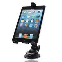 Wholesale New mm Adjustable in1 Sucker Car Windshield Tablet Mount Holder For Samsung Tablet PC Holder For iPad Mini Holder