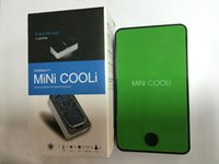 Wholesale Mini cooli USB chargeable mini air cooler fan