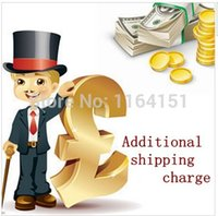 Wholesale International Express shipping USD for Additional shipping charge Special