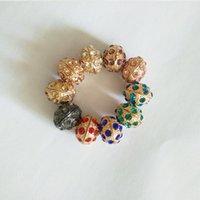 beautiful hijab pins - 12pcs muti color mix beautiful romantic shiny magnet brooch hijab accessories muslim pin hijab magnet pin brooches rhinestone