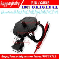Wholesale volcano in cable set for volcano box p05a p12c p12 b p08a
