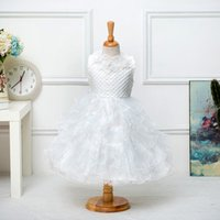 amazon t - 2015 Europe and the United States sell girls dress dress princess dress amazon hot style flower girl dress skirt now selling