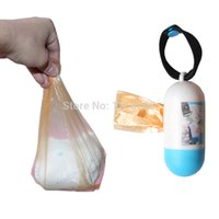 Wholesale New Cute Portable Rubbish Bags Baby Diapers Abandoned Bags Case Lovely Gift Fashion Pendant