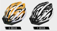 Wholesale Road Mountain Cycling Protective Gear Cycling Bike Helmet Adult Helmet for outdoor sports