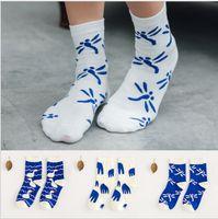 women cute socks - New Style Women s Socks Cute Animal Modellng Knee Socks Cotton High Quality Autumn Winter Fashion Sport Socks Lovely Girls Casual Sock