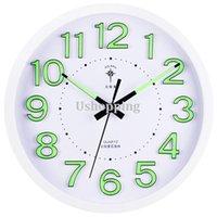 Cheap Wall Clocks Best Luminous Wall Clock