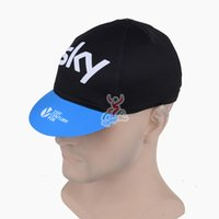cycling hat - 2015 sky new professional Team Cycling Bike Head Cap Hat Quick Drying is suing Wear men and women Cycling Hat Cycling caps