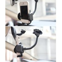 air conditioning degree - Rotate Degrees Auto Mobile Phone Holder Car Windshield Sucker Mount Bracket Air Conditioning Outlet for Mobile Phone GPS PDA
