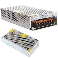 Wholesale Led Transformer V A W A W A W A A A W LED Switching Power Supply For Led Strips Modules