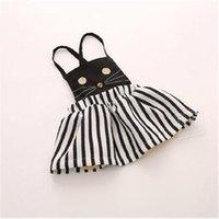 Cheap children dresses Hot sale 2015 child clothing ,Casual,baby girl clothing,kitty,Summer autumn cat dress,Korean,girl dress