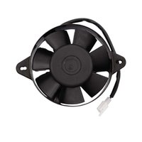 Wholesale motorcycle accessory ATV Accessory Fan for CG cc cc Water cooled ATV Dirt Bike T35 F038 order lt no track