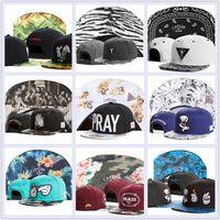 Wholesale new cayler sons snapback baseball cap hat casquette bone aba reta hip hop cap gorras snapback caps STYLES