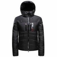 Wholesale Brand winter mens Korean thickened ski jaket male casual thermal jacket outdoor hiking coat