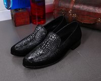 Wholesale 2015 Fashion Mens Loafers Slip On Mans Footwear Loafers Shoes Mens Casual Shoes Carrefour shoes Hairdresser Shoes