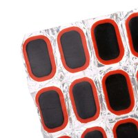 Wholesale 24 mm High Quality Rubber Patch Tyre Repair Tool for Cycling Bike Bicycle Tire